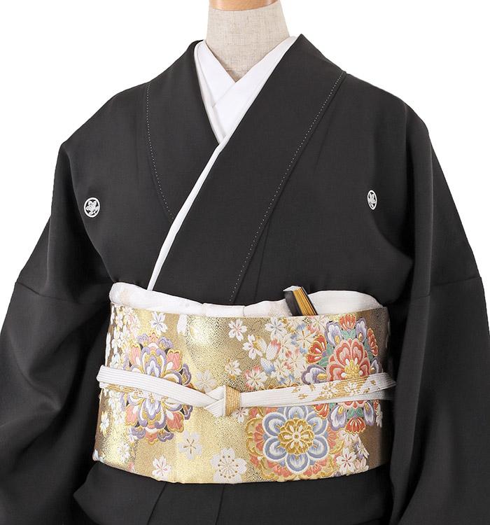 トールサイズ 黒留袖 No.CA-0220-LLサイズ_01