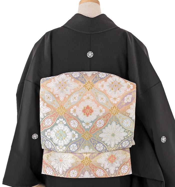 黒留袖 No.CA-0222-Lサイズ_02