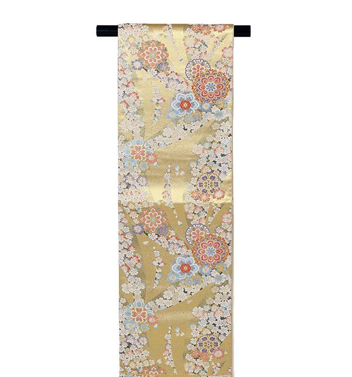 トールサイズ 黒留袖 No.CA-0225-LLサイズ_04