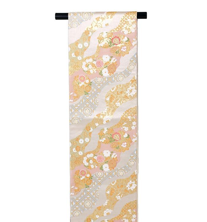 総刺繍 大きいサイズ 黒留袖 No.CA-0240-MOサイズ_04