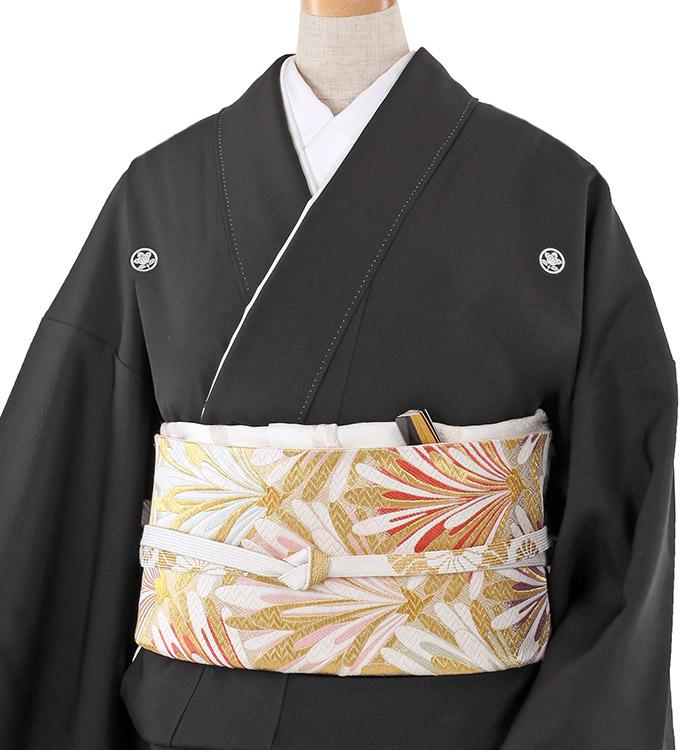 トールサイズ 黒留袖 No.CA-0243-LLサイズ_01