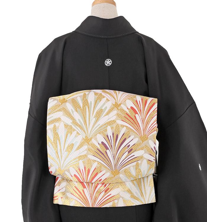 トールサイズ 黒留袖 No.CA-0243-LLサイズ_02
