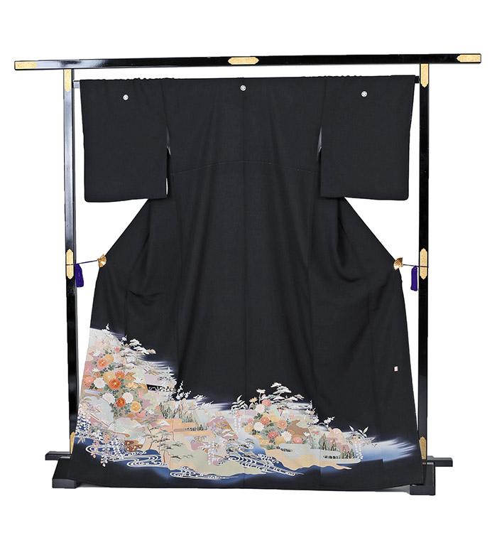 黒留袖 No.CA-0244-Mサイズ_03