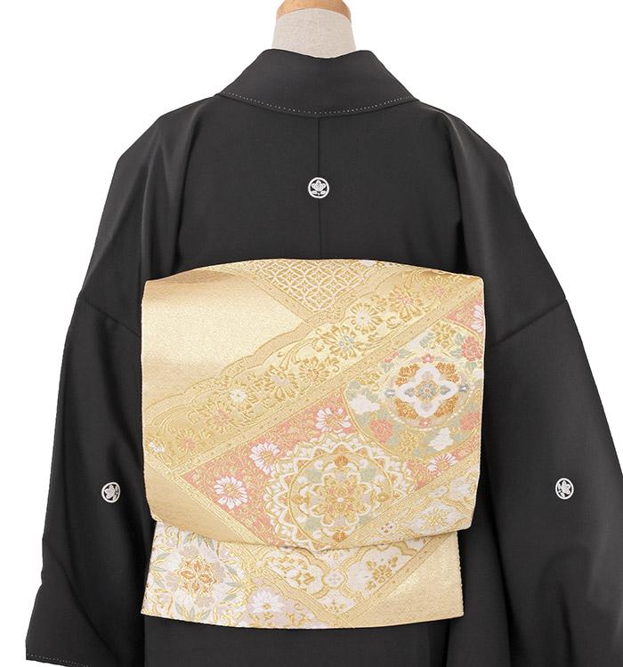 黒留袖 No.CA-0244-Mサイズ_02