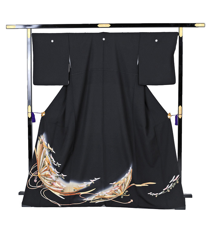大きいサイズ 黒留袖 No.CA-0245-MOサイズ_03