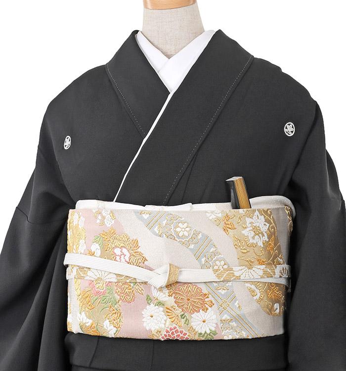 トールサイズ 黒留袖 No.CA-0252-LLサイズ_01