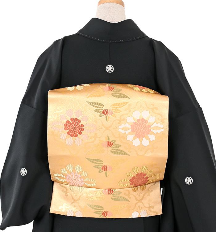 黒留袖 No.CA-0257-Mサイズ_02
