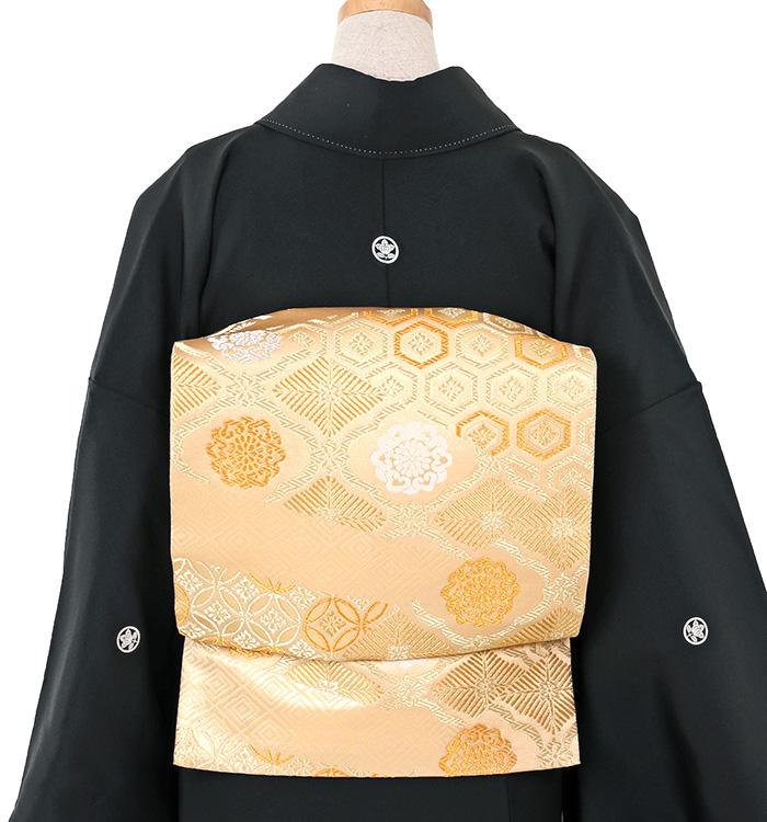 黒留袖 No.CA-0260-Mサイズ_02