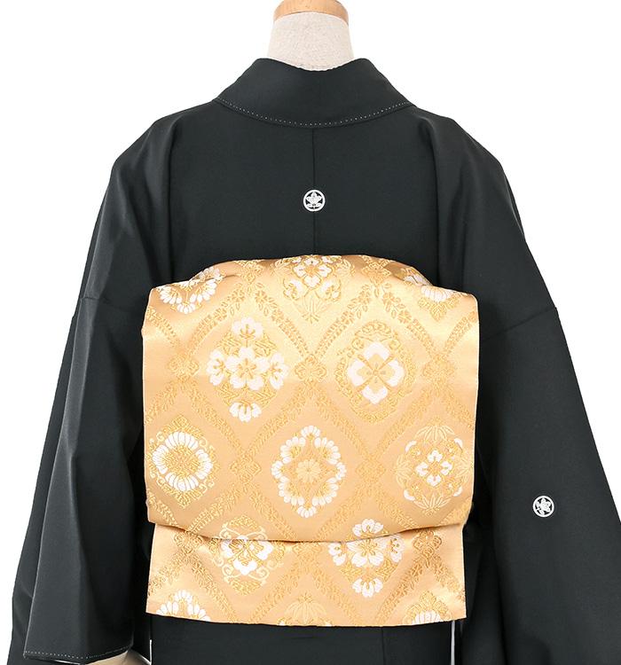 刺繍 黒留袖 No.CA-0261-Mサイズ_02