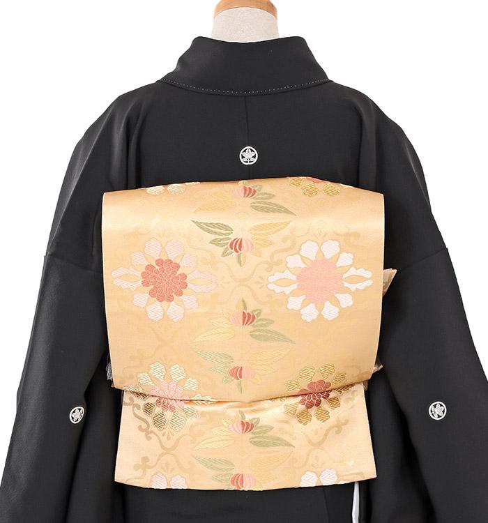 黒留袖 No.CA-0263-Mサイズ_02