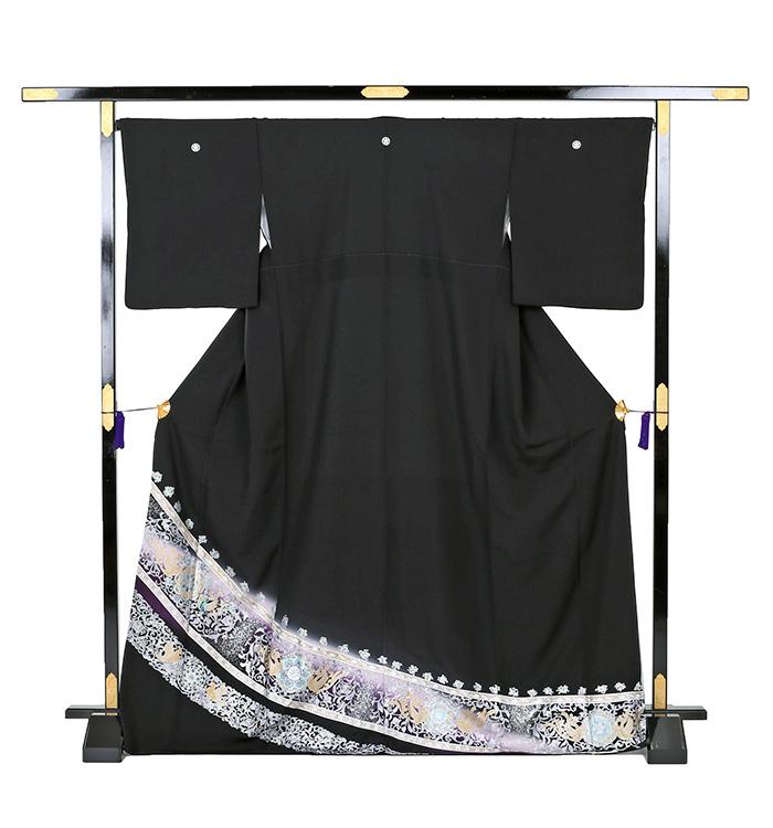 黒留袖 No.CA-0265-Mサイズ_03