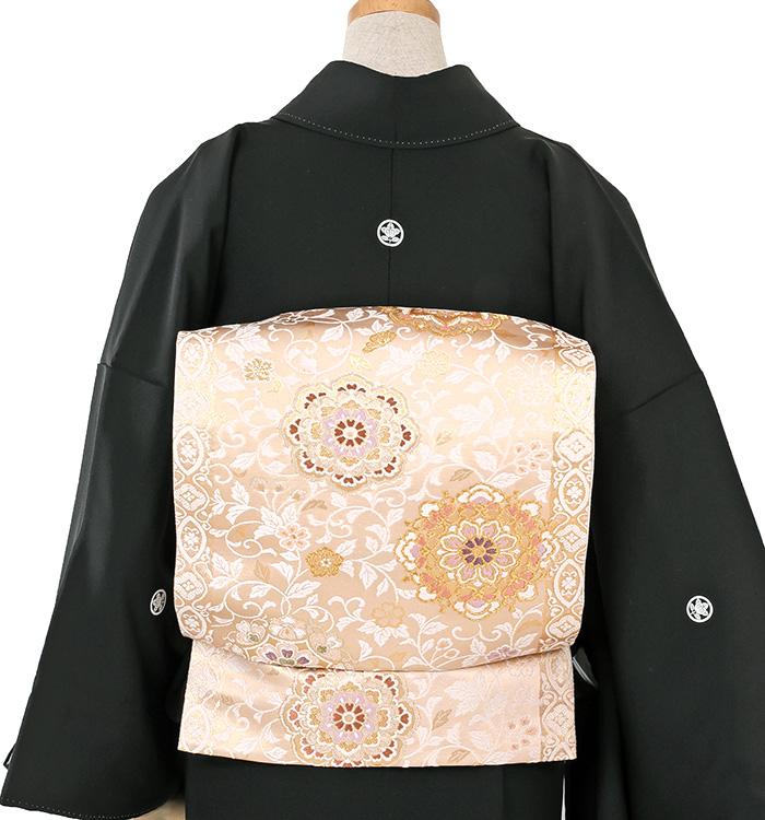 黒留袖 No.CA-0265-Mサイズ_02