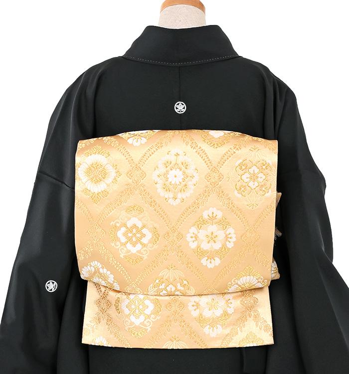 大きいサイズ 黒留袖 No.CA-0266-MOサイズ_02