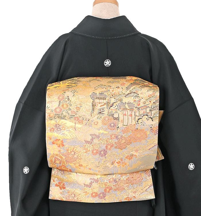 黒留袖 No.CA-0511-Mサイズ_02