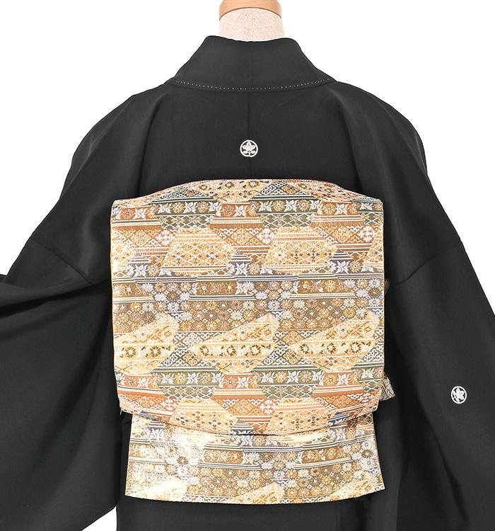 黒留袖 No.CA-0614-M_02