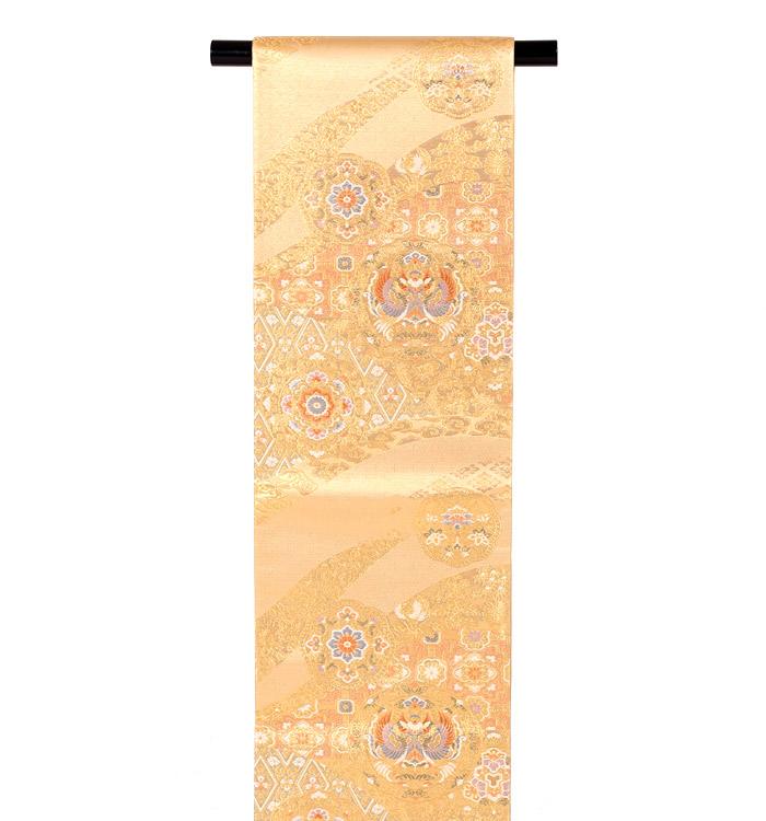 刺繍 黒留袖 No.CA-0742-M_04