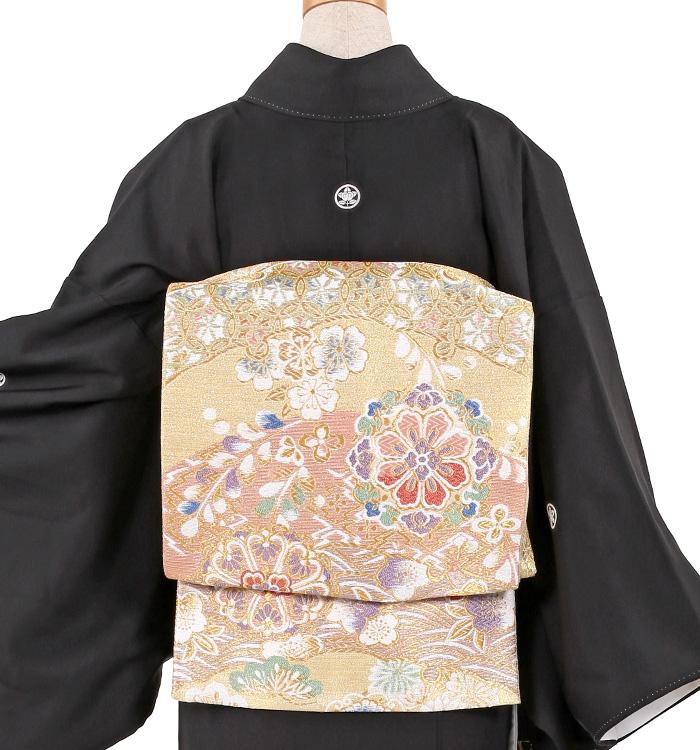 黒留袖 No.CA-0799-Sサイズ_02