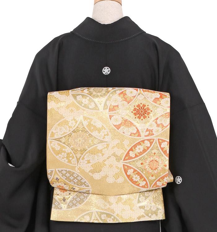 黒留袖 No.CA-0888-M_02