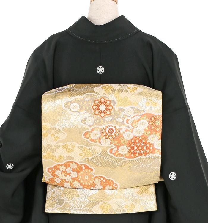 黒留袖 No.CA-0889-M_02