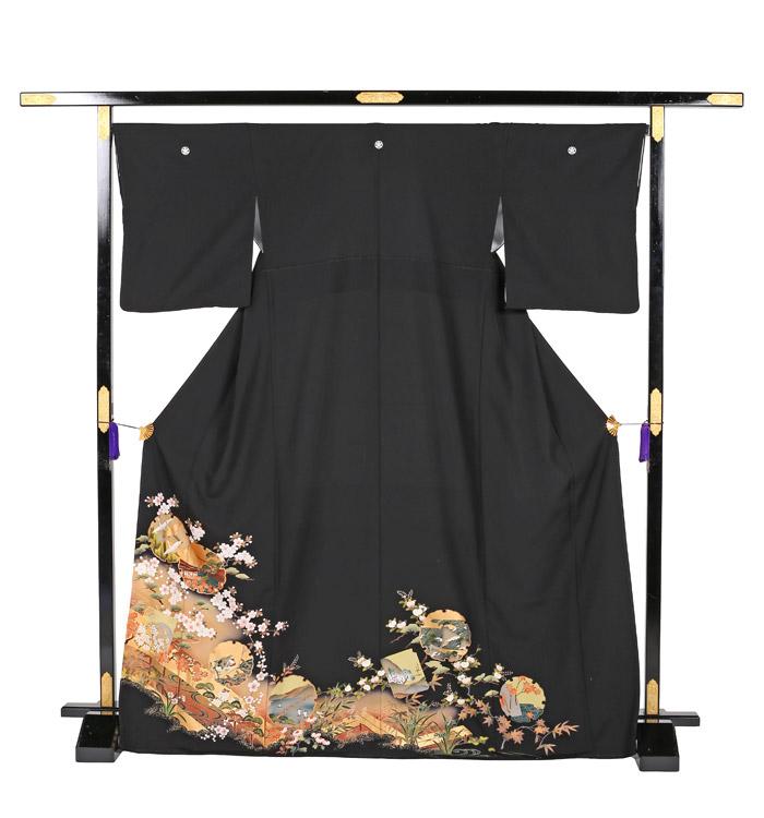 黒留袖 No.CA-0890-M_03