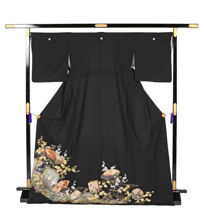 黒留袖 No.CA-0905-Lサイズ_03