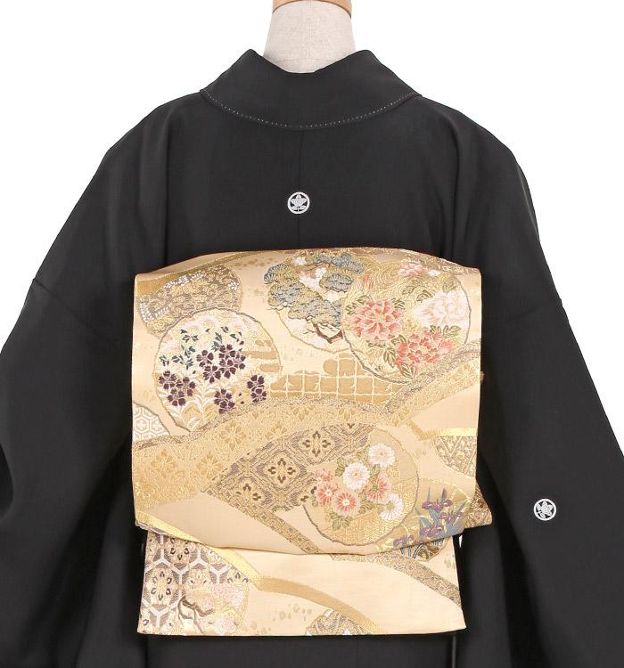 黒留袖 No.CA-0905-Lサイズ_02