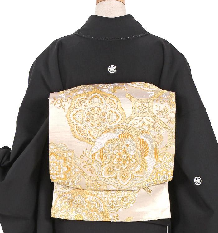 大きいサイズ 黒留袖 No.CA-0909-LO_02