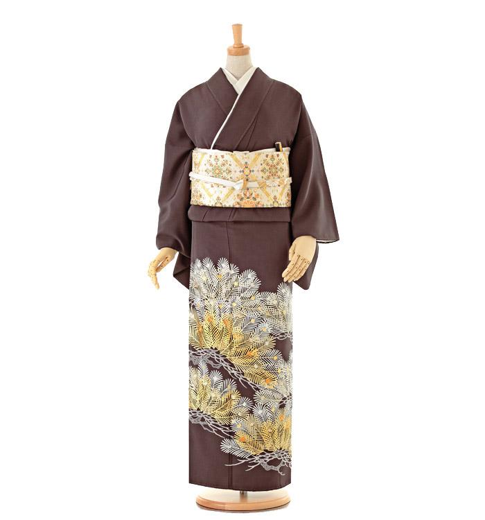 色留袖 No.DA-0006-Mサイズ