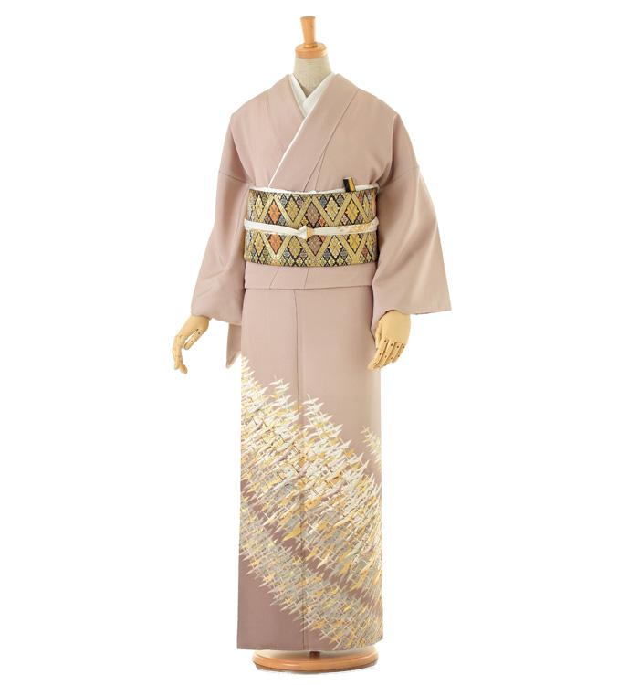 色留袖 No.DA-0037-Lサイズ