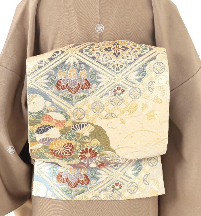 色留袖 No.DA-0049-Lサイズ_02