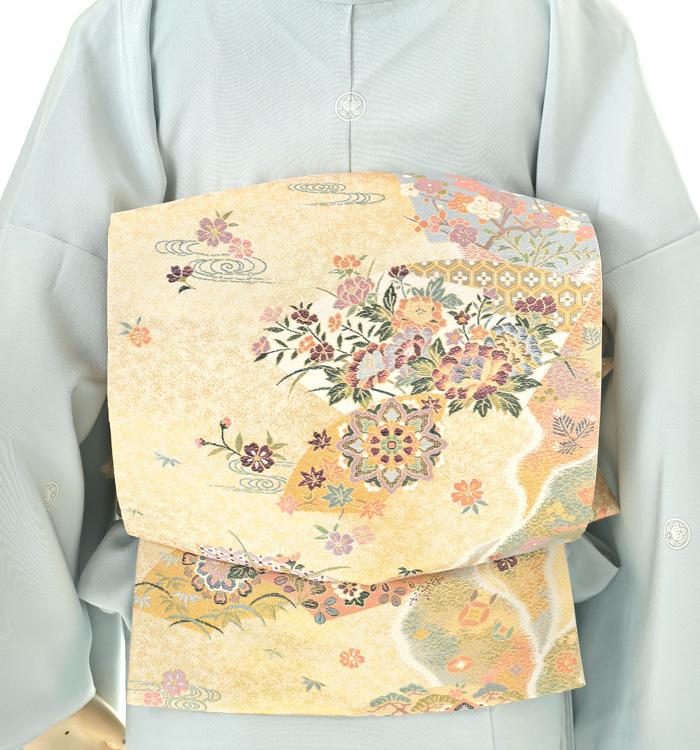 色留袖 No.DA-0055-Lサイズ_02