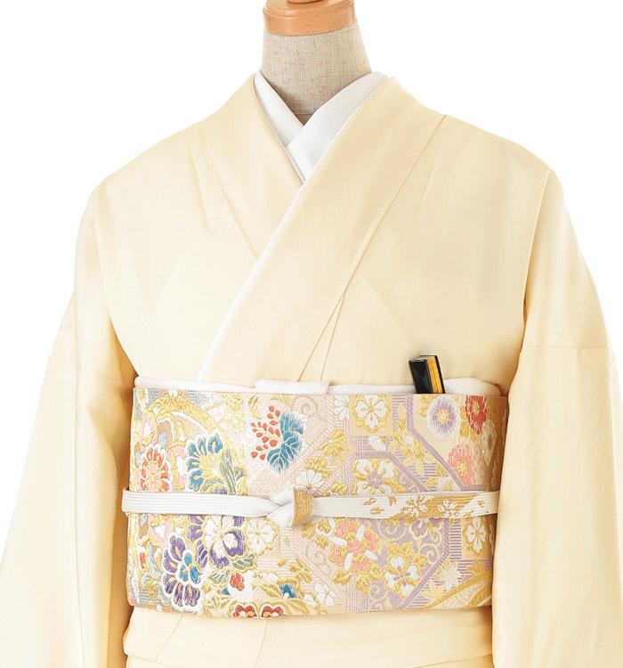 大きいサイズ 色留袖 No.DA-0101-LOサイズ_01