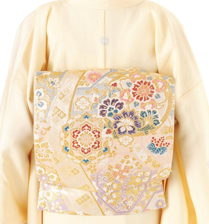 大きいサイズ 色留袖 No.DA-0101-LOサイズ_02