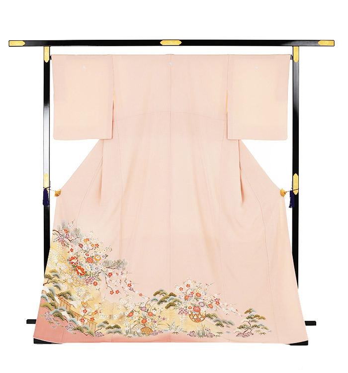 大きいサイズ 色留袖 No.DA-0102-MOサイズ_03