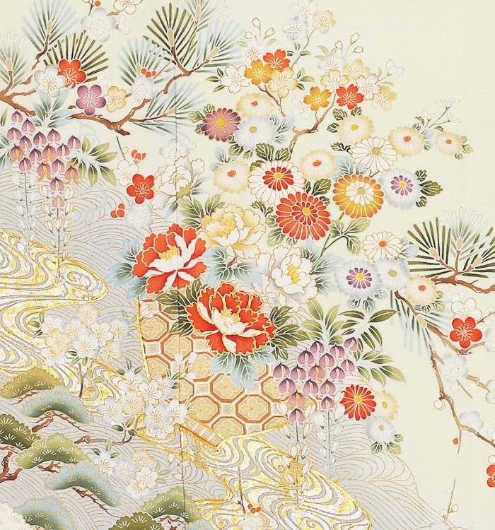 大きいサイズ 色留袖 No.DA-0103-MOサイズ_05