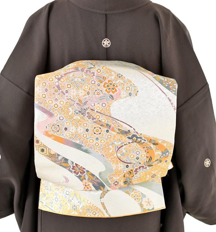 大きいサイズ 色留袖 No.DA-0104-MOサイズ_02