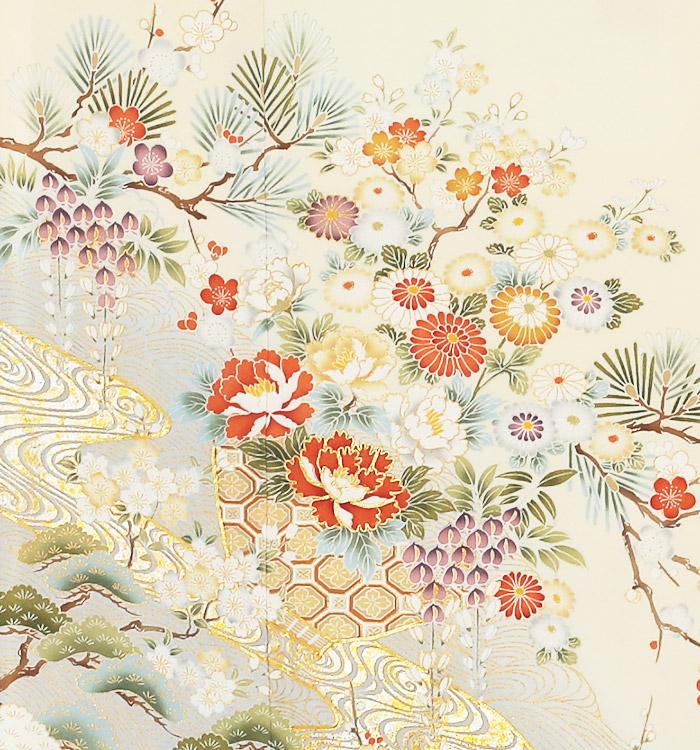 大きいサイズ 色留袖 No.DA-0105-MOサイズ_05