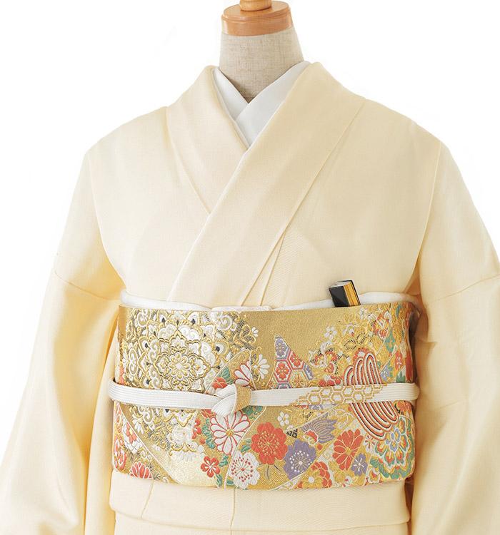 大きいサイズ 色留袖 No.DA-0105-MOサイズ_01