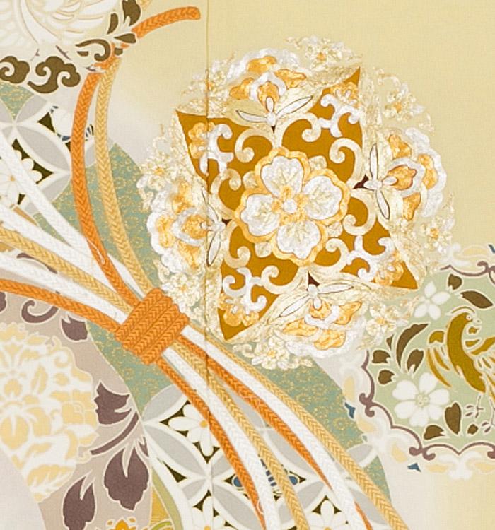 色留袖 No.DA-0120-Lサイズ_05