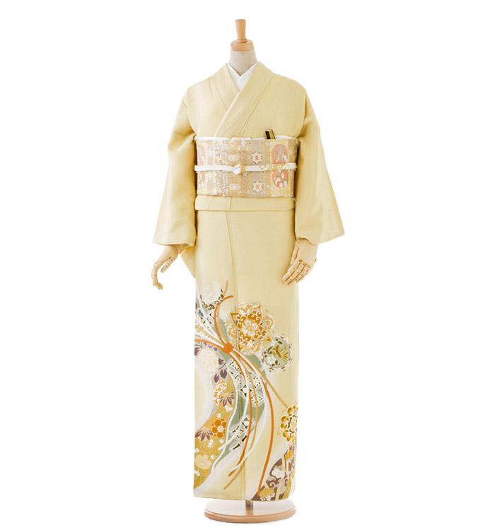 色留袖 No.DA-0120-Lサイズ