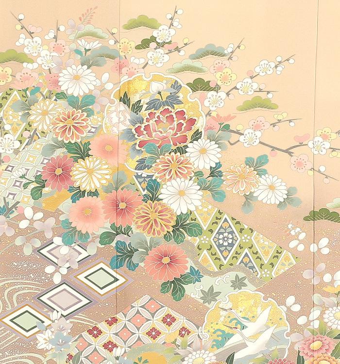 色留袖 No.DA-0121-Lサイズ_05