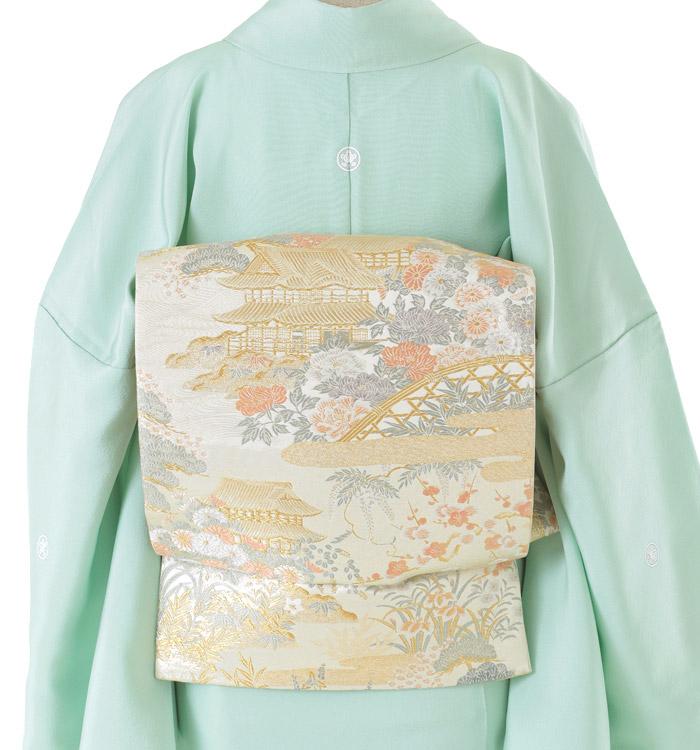 トールサイズ 色留袖 No.DA-0125-LLサイズ_02