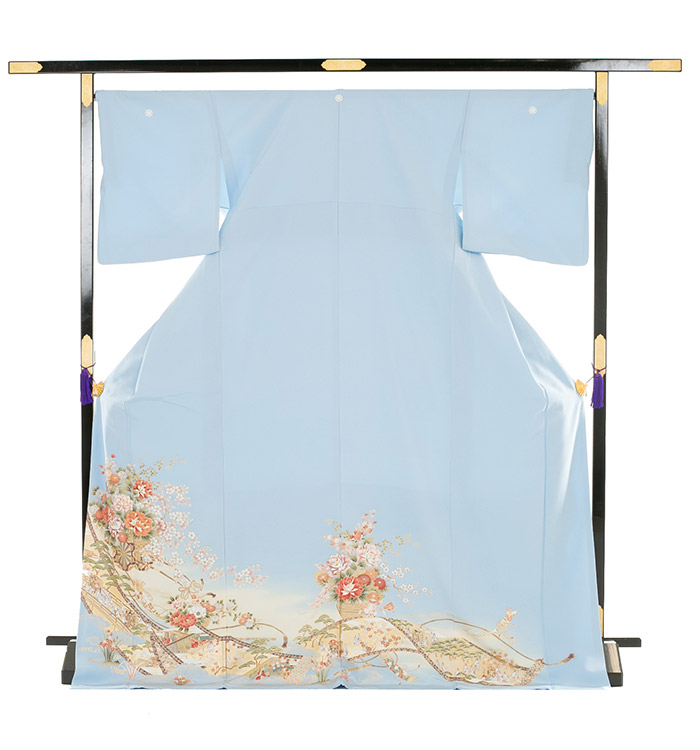 トールサイズ 色留袖 No.DA-0127-LLサイズ_03