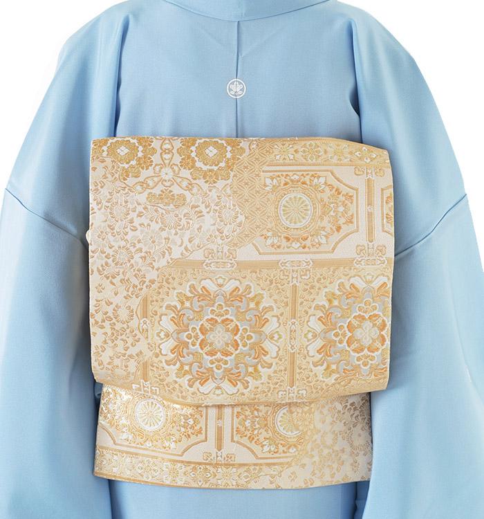 トールサイズ 色留袖 No.DA-0127-LLサイズ_02