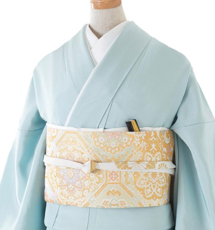 トールサイズ 色留袖 No.DA-0128-LLサイズ_01