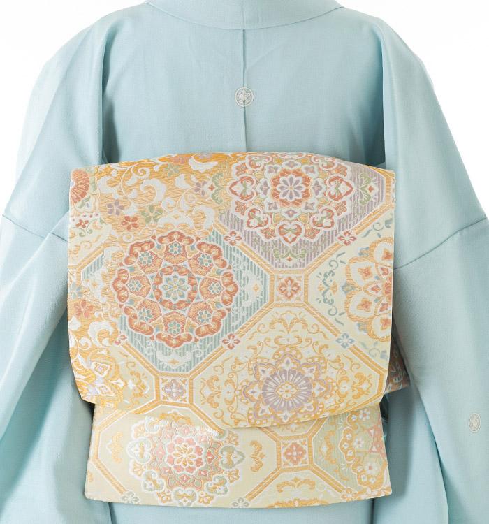 トールサイズ 色留袖 No.DA-0128-LLサイズ_02