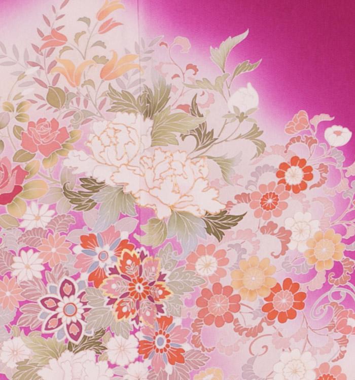 トールサイズ 色留袖 No.DA-0133-LLサイズ_05