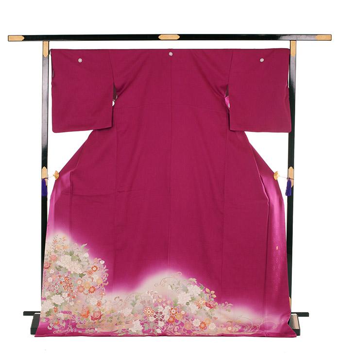 トールサイズ 色留袖 No.DA-0133-LLサイズ_03