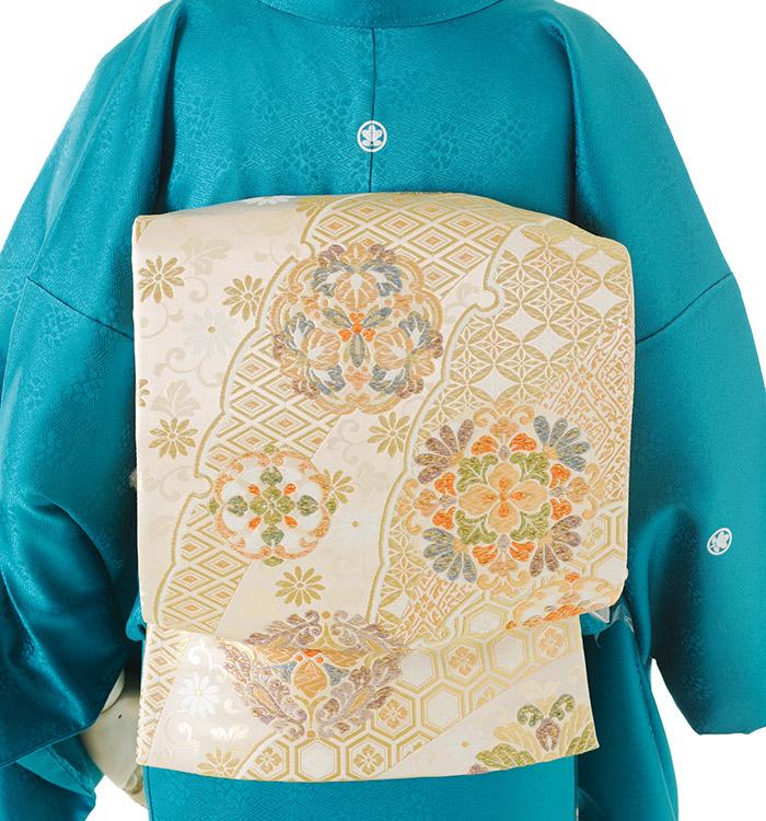 大きいサイズ 色留袖 No.DA-0134-MOサイズ_02