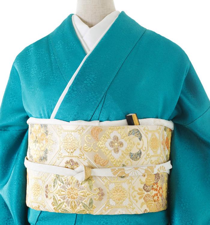 大きいサイズ 色留袖 No.DA-0136-LOサイズ_01